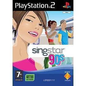SingStar: '90s (PS2)