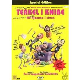 Terkel I Knipe - Special Edition