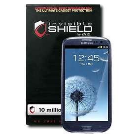 Zagg InvisibleSHIELD Original Full Body for Samsung Galaxy S III