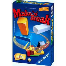 Ravensburger Make´n Break (pocket)