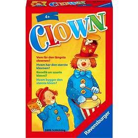 Clown (pocket)