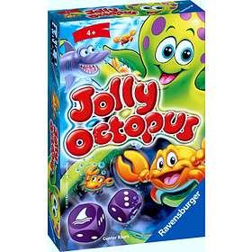 Jolly Octopus (pocket)