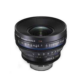 Zeiss Distagon T* 15/2,9 CP.2 Compact Prime for Nikon
