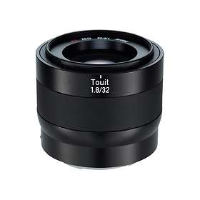 Zeiss Touit Planar T* 32/1.8 for Sony E