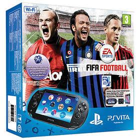 Sony PlayStation Vita (incl. FIFA Football)