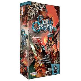 Cool Mini Or Not Guilds of Cadwallon