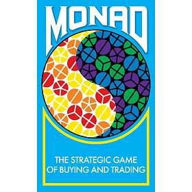 Gryphon Games Monad