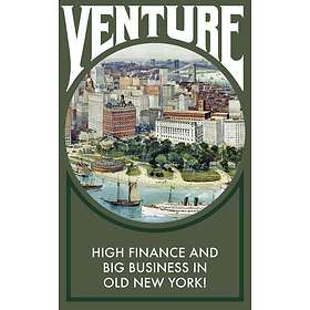 Gryphon Games Venture: High Finance And Big Business In Old New York