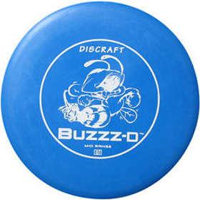 Discraft Pro D Buzzz