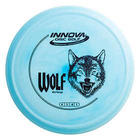 Innova Disc Golf DX Wolf