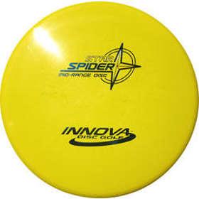 Innova Disc Golf Star Spider