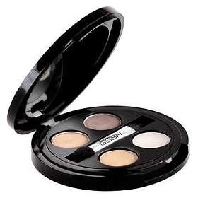 GOSH Cosmetics Eyebrow Kit