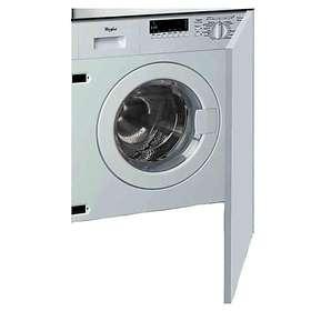 Whirlpool AWO/C 7714 (White)