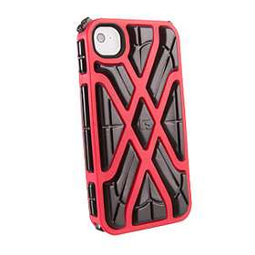 G-Form X-Protect for iPhone 4/4S