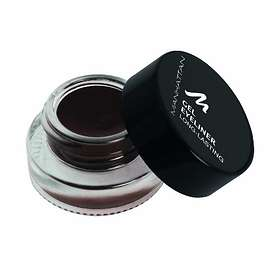 Manhattan Cosmetics Long Lasting Gel Eyeliner