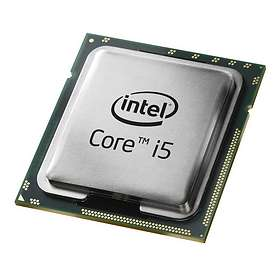Intel Core i5 4570S 2,9GHz Socket 1150 Tray