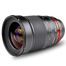 Walimex Pro 35/1,4 for Nikon