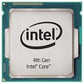 Intel Core i5 4670T 2,3GHz Socket 1150 Tray