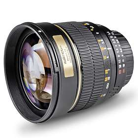 Walimex Pro 85/1,4 IF for Canon EF