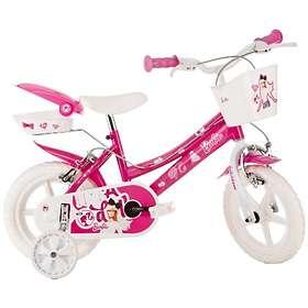 "Dino Bikes Barbie 126 12"" 2013"