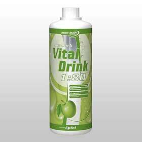 Best Body Nutrition Low Carb Vital Drink 1000ml