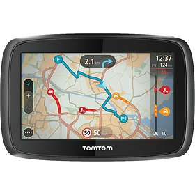 TomTom GO 400 (Europe)