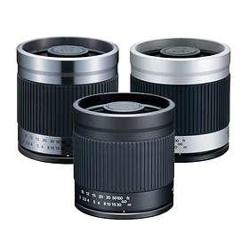 Kenko 400/8 for Nikon