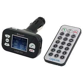 LogiLink FM0002