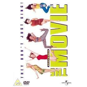 Spice World - The Movie (UK)