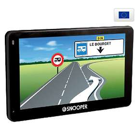 Snooper Ventura CC5200 (Europe)