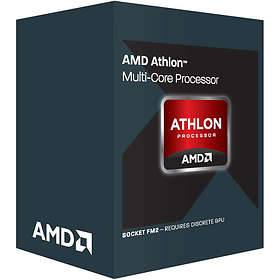 AMD Athlon X2 370K 4,2GHz Socket FM2 Box