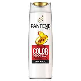 Pantene Colour Protect Volume Shampoo 400ml