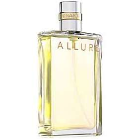 f291e497fcb Find the best price on Chanel Allure edt 50ml