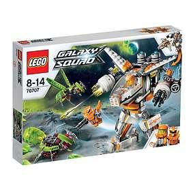 LEGO Galaxy Squad 70707 CLS-89 Eradicator Mech