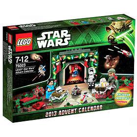 LEGO Star Wars 75023 Advent Calendar 2013
