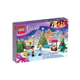 LEGO Friends 41016 Adventskalender 2013