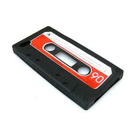 Sandberg Cover Retro Tape for iPhone 5/5s/SE