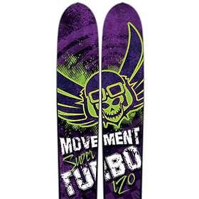 Movement Ski Super Turbo 192cm 12/13