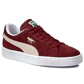 Find the best price on Puma Suede Classic (Unisex)  9d6195807ef6