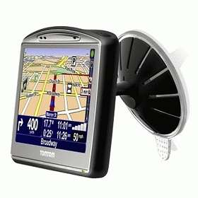 Find the best price on TomTom GO 720 (Europe) | Compare deals on