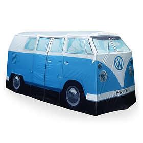 Volkswagen VW Camper Van (4)