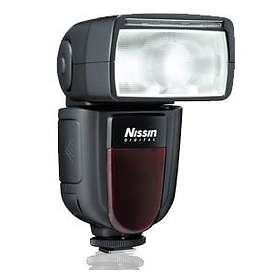 Nissin Di700 for Nikon