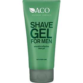 ACO Shaving Gel 175ml