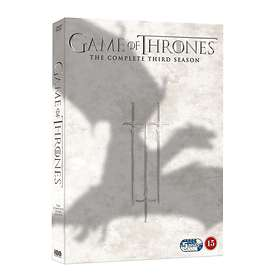 Game of Thrones - Säsong 3