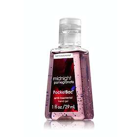 Bath & Body Works Midnight Pomegranate Pocketbac Sanitizing Hand Gel 29ml