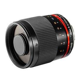 Samyang MF 300/6,3 ED UMC CS for Fujifilm X