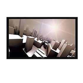 """Grandview Fixed Frame Prestige High Contrast Velvet 16:9 92"""" (203x114)"""