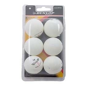 Dunlop Sport Club Championship (6 balles)
