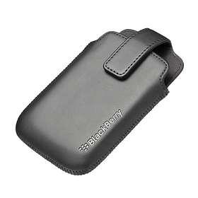 BlackBerry Leather Swivel Holster for BlackBerry Curve 9380