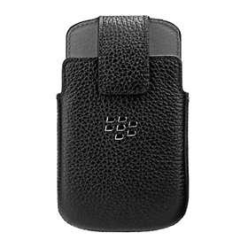 BlackBerry Leather Swivel Holster for BlackBerry Q10